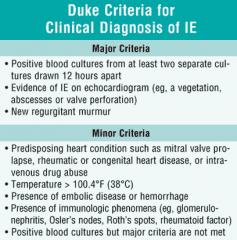 Cardiovascular emergency 8