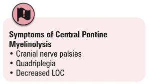 Hyponatremia 5