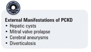 Renal cystic diseases 2